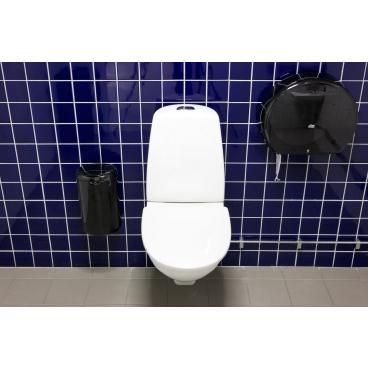 Tork Premium Toilettenpapier Jumbo T1 Premium, 2-lagig, weiß 1 Paket = 6 Rollen x 360 m = 2.160 m