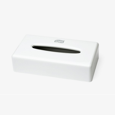 Tork Spender für Kosmetiktücher (BxHxT) 255 x 145 x 60 mm