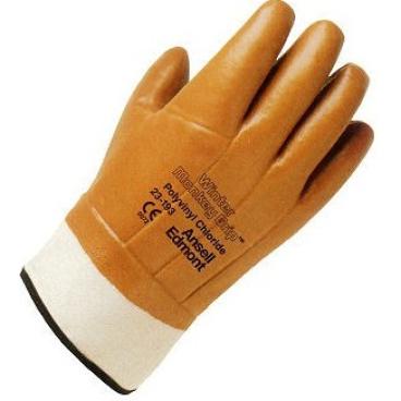 Ansell Handschuh Winter Monkey Grip®