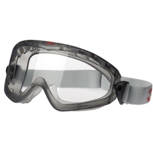 3M Vollsichtbrille Premium Schutzbrille