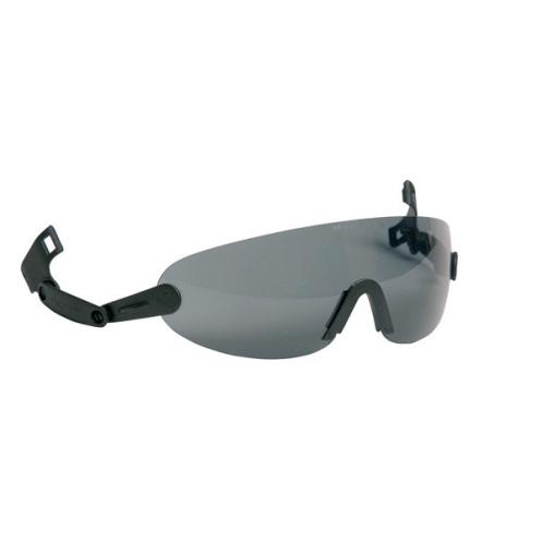 3M Integrierter Augenschutz