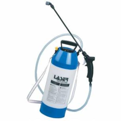 Druckspritze Laser 7, Behälter Polyethylen