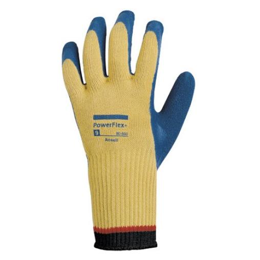 Ansell Handschuh PowerFlex® 80-600