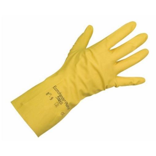 Ansell Econohands® Plus Chemikalienschutzhandschuhe