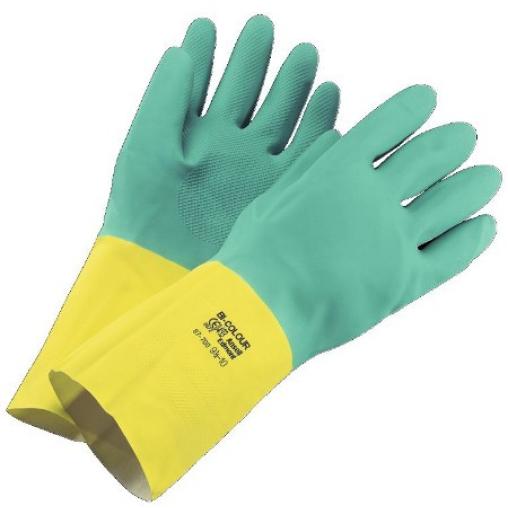 Ansell Handschuh Bi-Colour™
