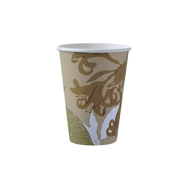 DUNI ecoecho Flower Coffee to GO-Becher