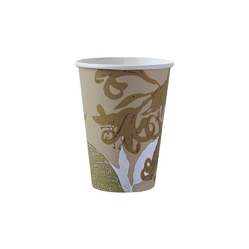"DUNI Coffee to GO-Becher ""ecoecho Flower"""