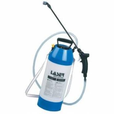 Druckspritze Laser G 12, Behälter Polyethylen Füllmenge: 10 l