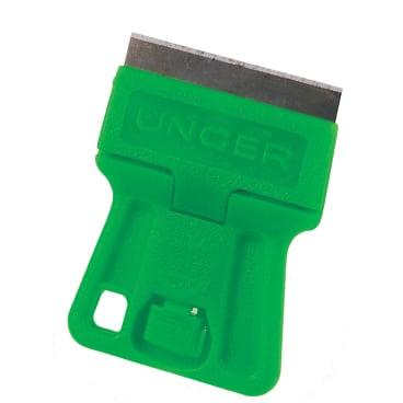 UNGER Minischaber Breite = 40 mm, Länge = 55 mm