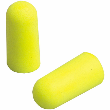 3M Gehörschutzstöpsel EARSoft Yellow Neons