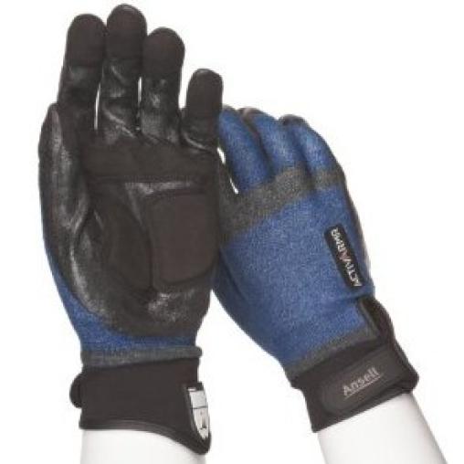Ansell ActivArmr® Plumber - Installateur-Handschuh