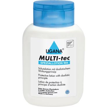 Peter Greven GREVEN® MULTI TEC Schutzcreme, parfümiert 250 ml - Flasche