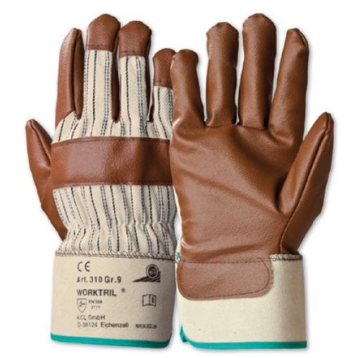 KCL Handschuh Worktril® 310