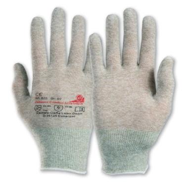 KCL Camapur® Comfort Antistatik 623 Schutzhandschuhe 1 Paar, Größe 9