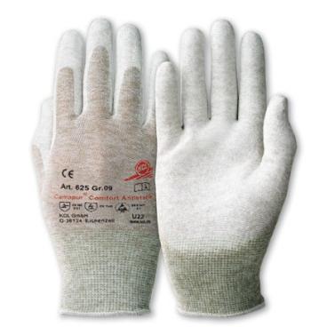 KCL Camapur® Comfort Antistatik 625 Schutzhandschuhe