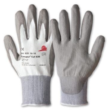 KCL Camapur® Cut 620 Schutzhandschuhe