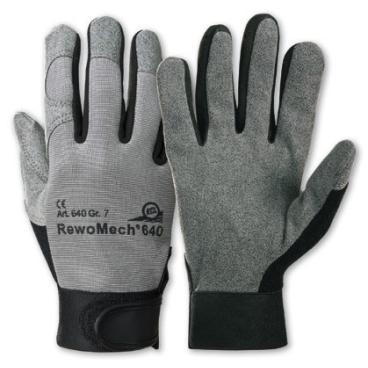 KCL Handschuh RewoMech® 640