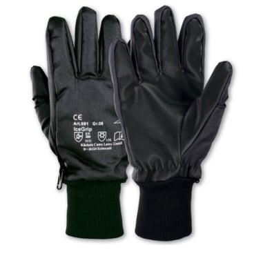 KCL Handschuh Ice Grip® 691