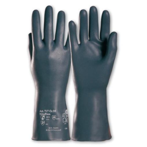 KCL Handschuh Nitopren® 717