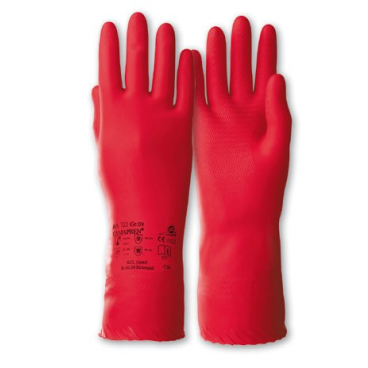 KCL Camapren® 722 Chemikalienschutzhandschuhe