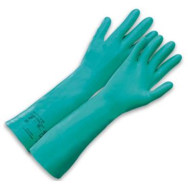 KCL Camatril® Velours 732 Chemikalienschutzhandschuhe