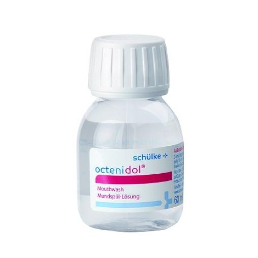 Schülke octenidol® Mundspül-Lösung alkoholfrei