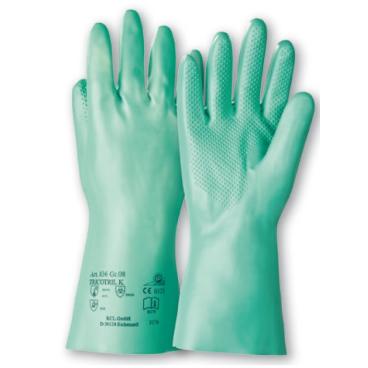 KCL Tricotril K 836 Chemikalien- und Schnittschutzhandschuhe