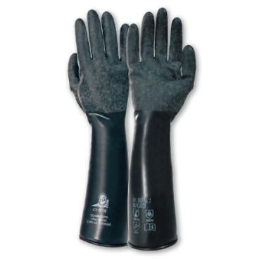 KCL Butoject® 897 Chemikalienschutzhandschuhe