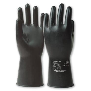 KCL Vitoject® 890 Chemikalienschutzhandschuhe
