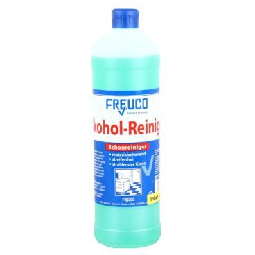 Freuco Alkohol-Reiniger 1000 ml - Flasche