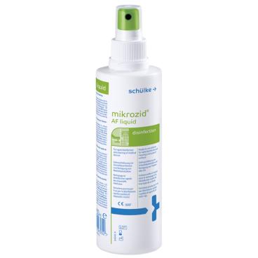 Schülke mikrozid® AF liquid Schnelldesinfektion