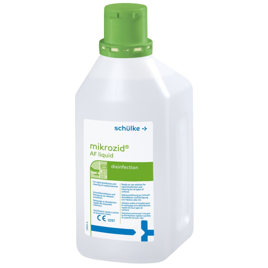 Ecolab Skinman Complete Handedesinfektionsmittel 500 Ml