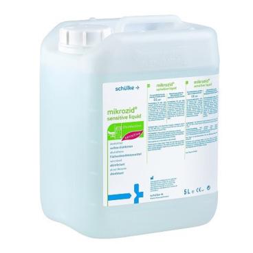 Schülke mikrozid® sensitive liquid Flächen-Schnelldesinfektion