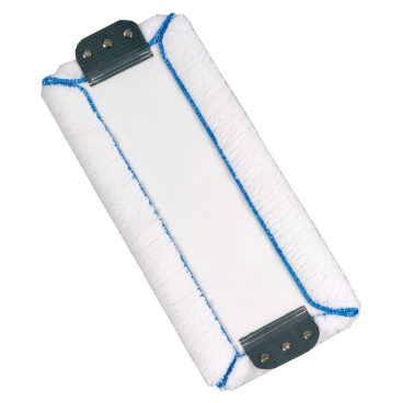 UNGER SmartColor™ SpillMop 1 L 1 Packung = 5 Stück, Farbe: blau