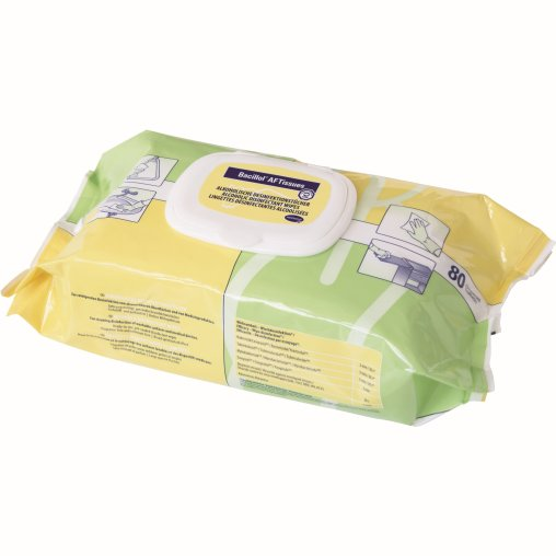 Bode Bacillol® AF Tissues Desinfektionstücher