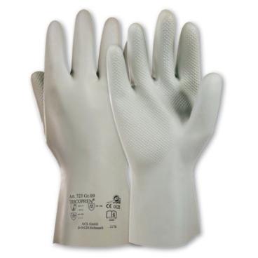 KCL Tricopren® 723 Chloropren-Handschuhe