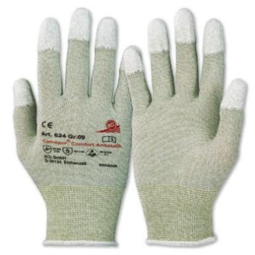 KCL Camapur® Comfort Antistatik 624 Schutzhandschuhe