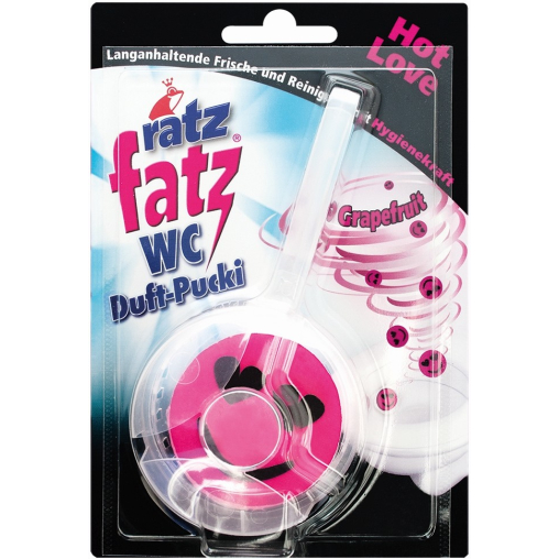 ratz fatz WC Duft-Pucki Duftspender