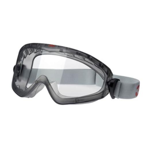 3M Vollsichtbrille 2890SA