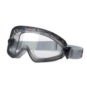 3M Vollsichtbrille 2890S