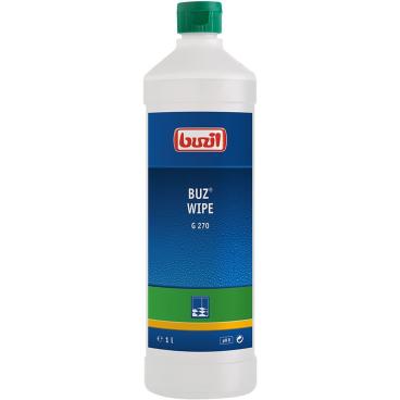 Buzil G 270 Buz® Wipe Laminatreiniger