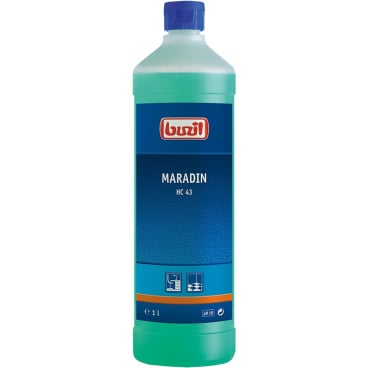 Buzil HC 43 Maradin Intensivreiniger