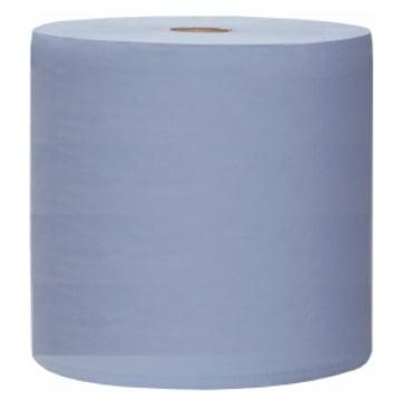 Putzpapier aus Zellstoff/Altpapier
