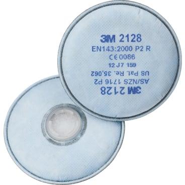 3M P2 Partikelfilter 2128