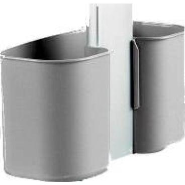TTS Korb für Abfallsammler Smile 1 Stück