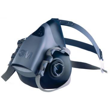 3M Atemschutz-Masken-Set Serie 7500