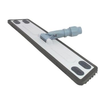 Vileda Professional Trapezwischer, blau Breite: 60 cm