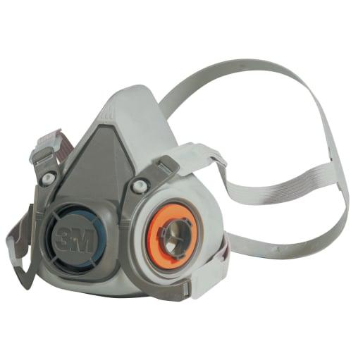 3M Atemschutz-Halbmaske Serie 6000
