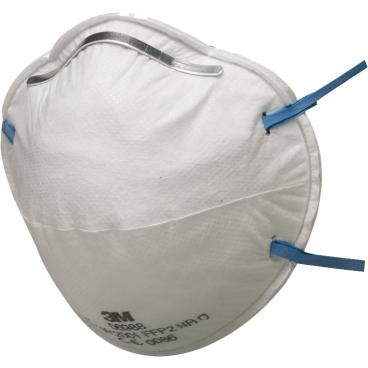 3M Atemschutzmaske 8810, FFP2