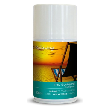 Duftdosen für Duftspender Microspray+ Relaxing